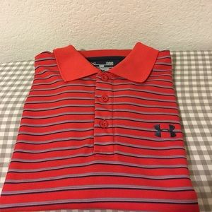 """Under Armour Shirts - 2- Pack Under Armor Golf """"Polo"""""""